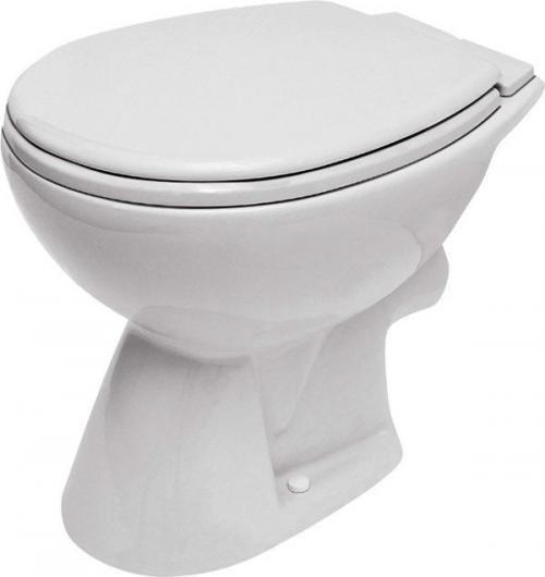 каплевидное сиденье для унитаза